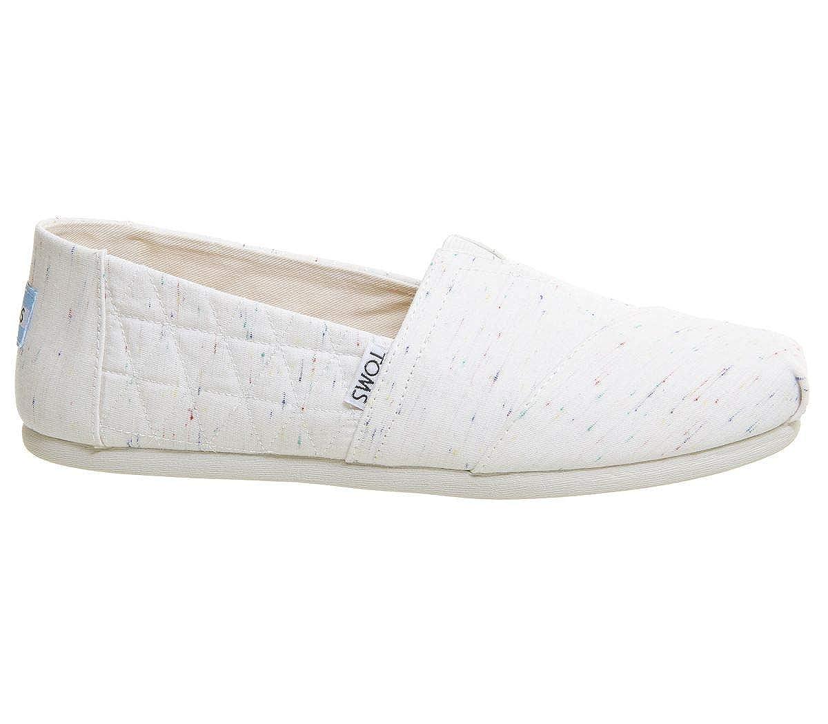 TOMS 1001B07 - Zapatillas Unisex para Mujer, Color, Talla 40 EU: Amazon.es: Zapatos y complementos