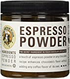 King Arthur Flour Espresso Powder, 3 oz