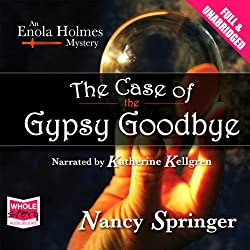 The Case of the Gypsy Goodbye