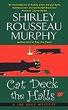 Cat Deck the Halls: A Joe Grey Mystery (Joe Grey Mystery Series) by  Shirley Rousseau Murphy in stock, buy online here