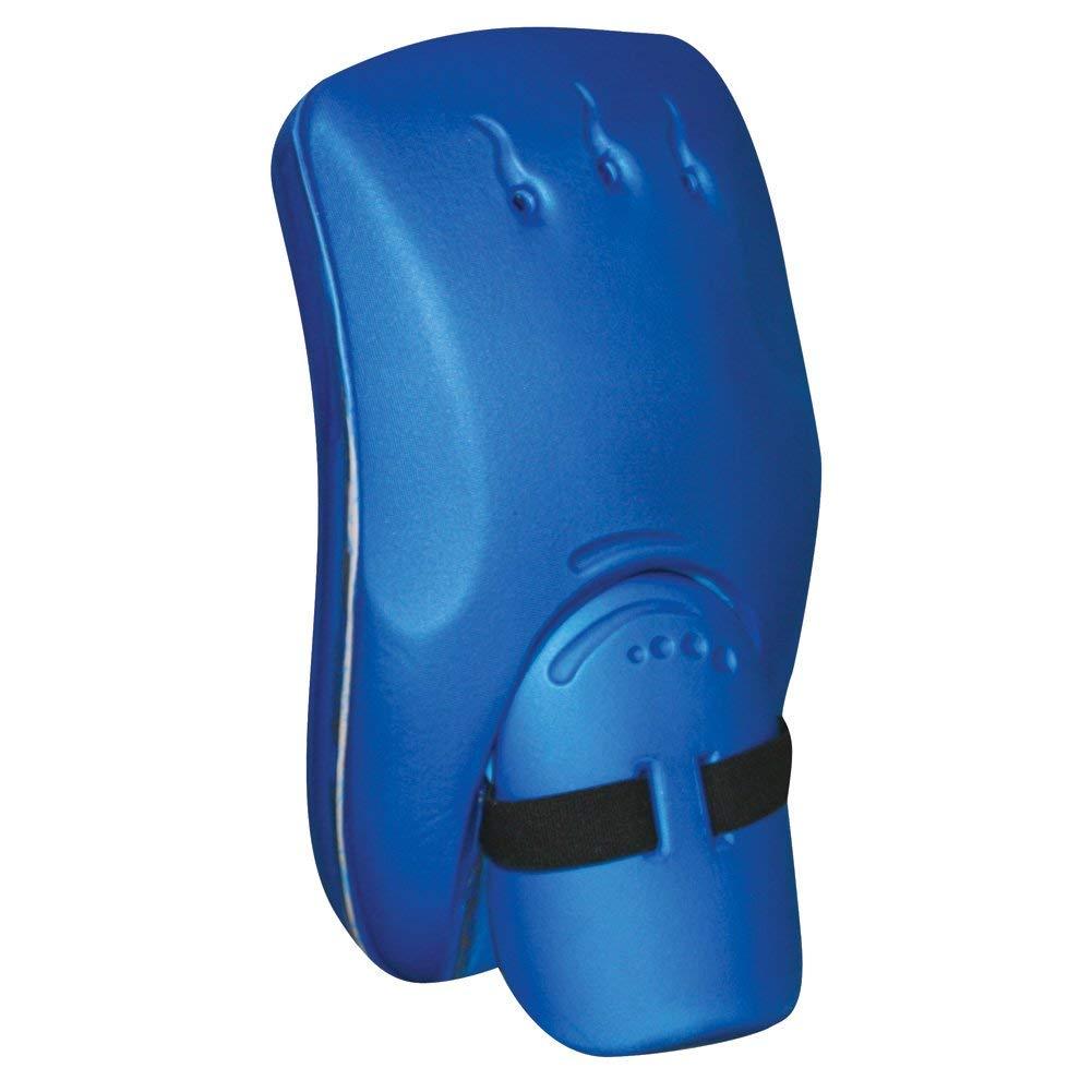 OBO ROBO Hi Control Left Hand Blocker - Blue/Black