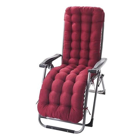 YUHEN Cojines de Silla Cojín,Chaise Lounge Cojín ...
