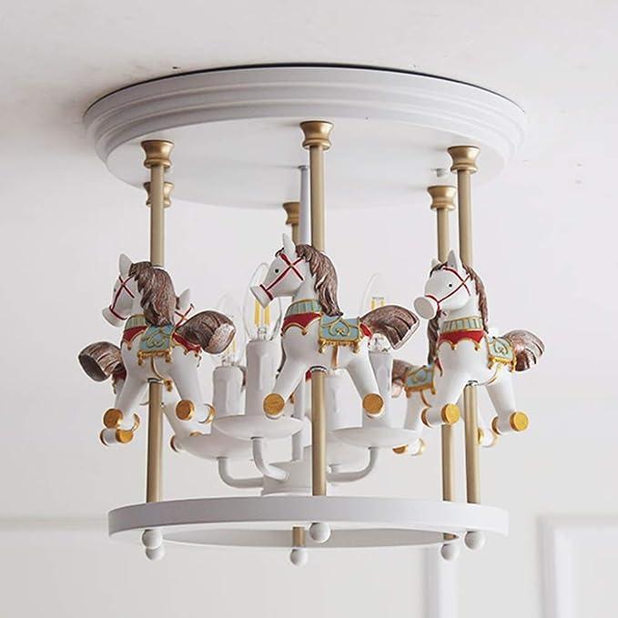Amazon.com: LJJL Lámpara de techo con ventosa, lámpara de ...