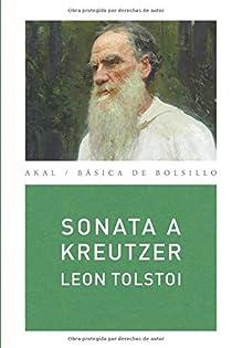 Sonata a Kreutzer par Tolstoi
