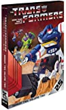 The Transformers: Season Two, Volume Two