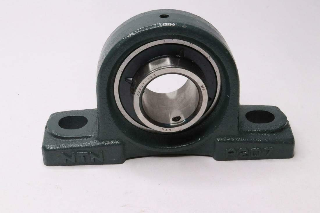 NTN Pillow Block Ball Bearing UCP206D1 New