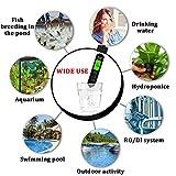 TDS Meter Digital Water Tester, Accurate