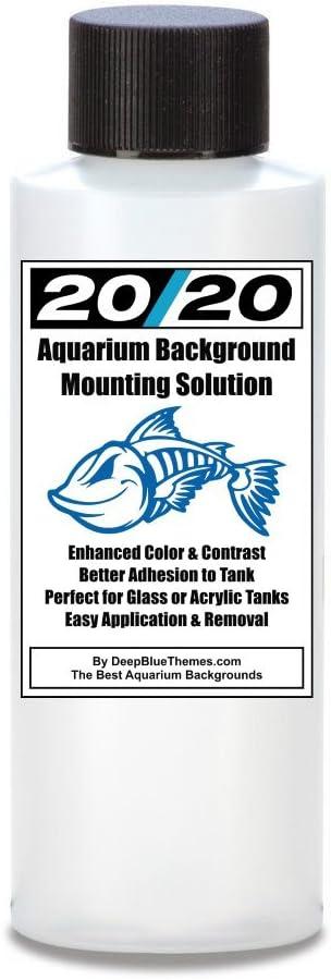 Wreck Digital by DeepBlueThemes.com Aquarium Background FREE Mounting Solution