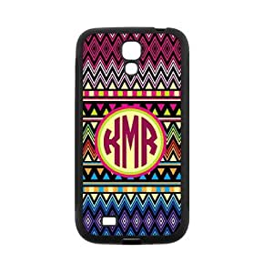 Custom Aztec Tribal Back Cover Case for SamSung Galaxy S4 I9500 JNS4-301