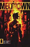 #5: Meltdown #1 VF/NM ; Image comic book