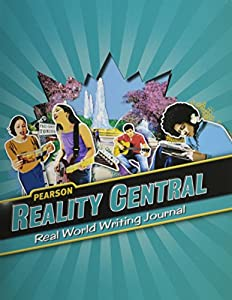 Paperback Prentice Hall Literature 2010 Reality Central Writing Journal G9 Book