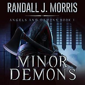 Minor Demons Audiobook