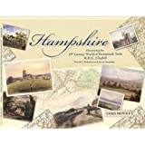Hampshire: Portsmouth & South Hampshire Volume 1: Discovering the 19th Century World of Portsmouth Artist R.H.C. Ubsdellby Chris Brindle