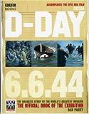 D-Day, Dan Parry, 0563521163