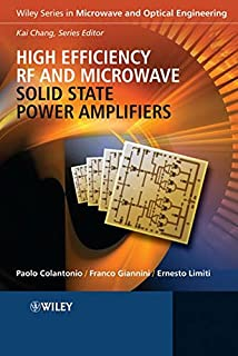 Rf and microwave power amplifier design second edition andrei customers who bought this item also bought fandeluxe Gallery