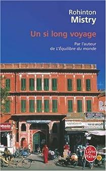 Un si long voyage par Mistry