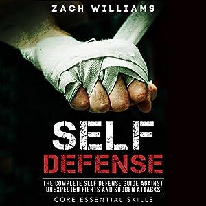Self Defense Audiobook