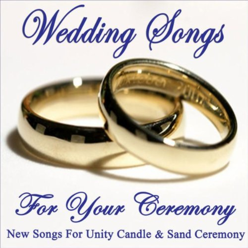 The Best Day (Vocal - Ceremony, Unity Candle, Sand Ceremony, First -