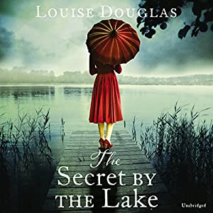The Secret by the Lake Audiobook