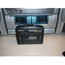 Sony Digital Walkman [Cassette] WM-FX28