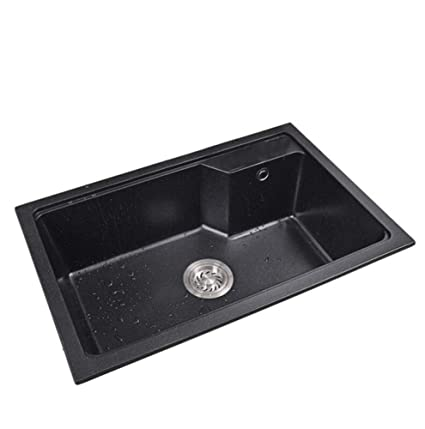 Amazon Com Aohmg Kitchen Sink Single Bowl Undermount Sink
