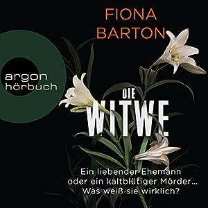 Die Witwe Hörbuch