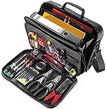 bolsa de herramientas de electrónica VALUE