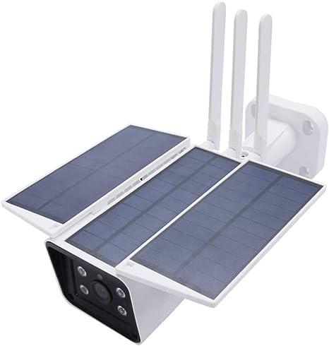 DBM-TOR Cámara IP Exterior, Camara IP 1080p Resistente a la ...