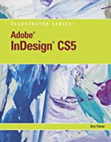 Adobe InDesign CS5 Illustrated Front Cover