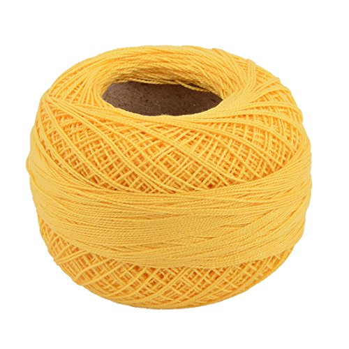 Sewing Family Socks Yellow Blends uxcell Weaving Mat Cup Cotton Dress 50g White Towel Yarn Knitting E6RqnzRx