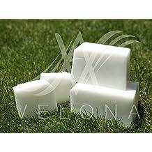Goats Milk Glycerin Melt & Pour Soap Base (10lb)