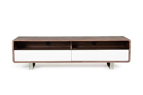 Amazon Com Modrest Vig Furniture Avis Collection Modern Veneer