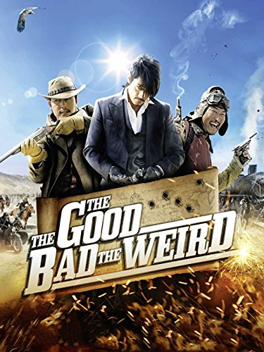 good bad and weird - 2