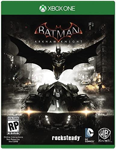 Warner Bros Batman: Arkham Knight, Xbox One - Juego (Xbox One ...