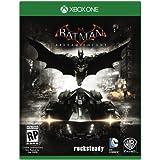 Warner Bros Batman: Arkham Knight - Xbox One - Xbox One Edition
