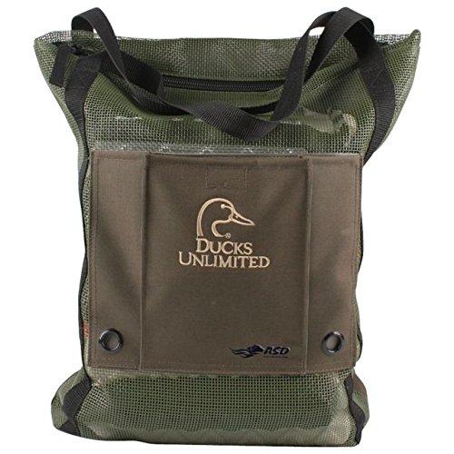 Avery Outdoors Inc 01859 Bumper Bird Bag Black