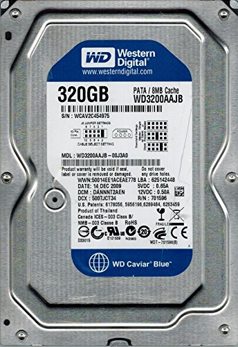 WD3200AAJB DRIVER FOR MAC