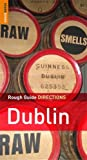 Dublin Directions by Paul Gray front cover