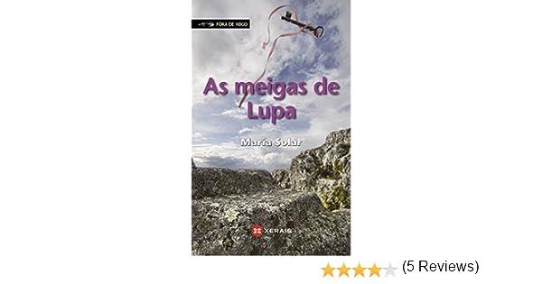 As meigas de Lupa (INFANTIL E XUVENIL - FÓRA DE XOGO E-book ...