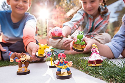 Toon Link amiibo (Super Smash Bros Series) by Nintendo (Image #4)