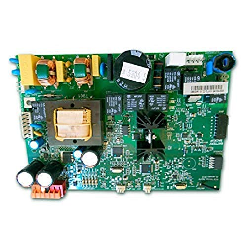 Genie 37470R Circuit Board Assembly (1000) for Genie Models 3022, 3024, ()