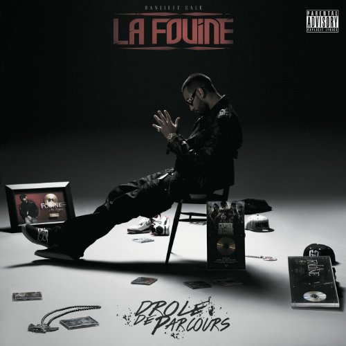 music mp3 la fouine ft zaho