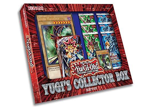 - Yu-Gi-Oh! Cards Yugi Collectors Box