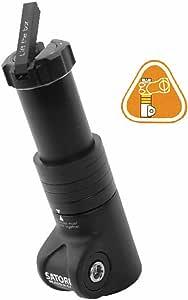 SATORI - 851 : Elevador de potencia tija manillar rapido aluminio ...