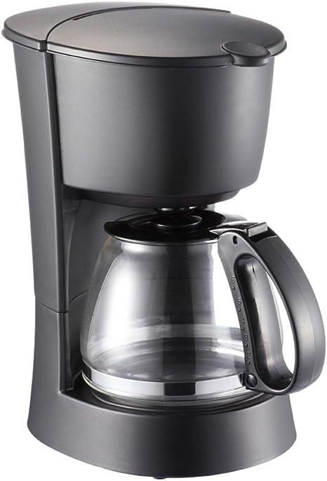KA0FJQI QIUTIAN Máquina automática de Goteo de café Cafetera para ...