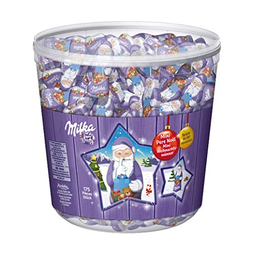 Milka Mini Santas (1,54kg)