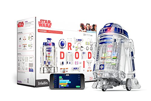 littleBits Star Wars Droid Inventor Kit by littleBits (Image #8)