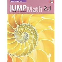 JUMP Math Cahier 2.1