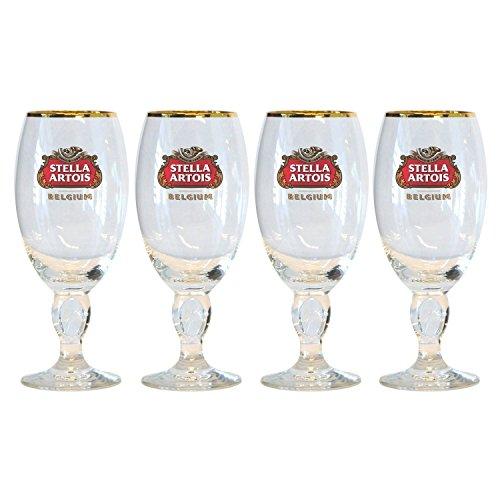 Stella Artois Belgian Chalice 50cL