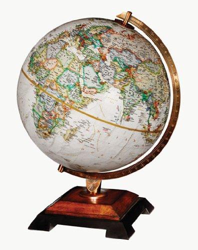 Replogle Globes Bingham Globe, 12-Inch Diameter